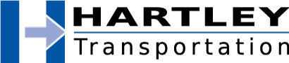 Hartley Transportation Logo