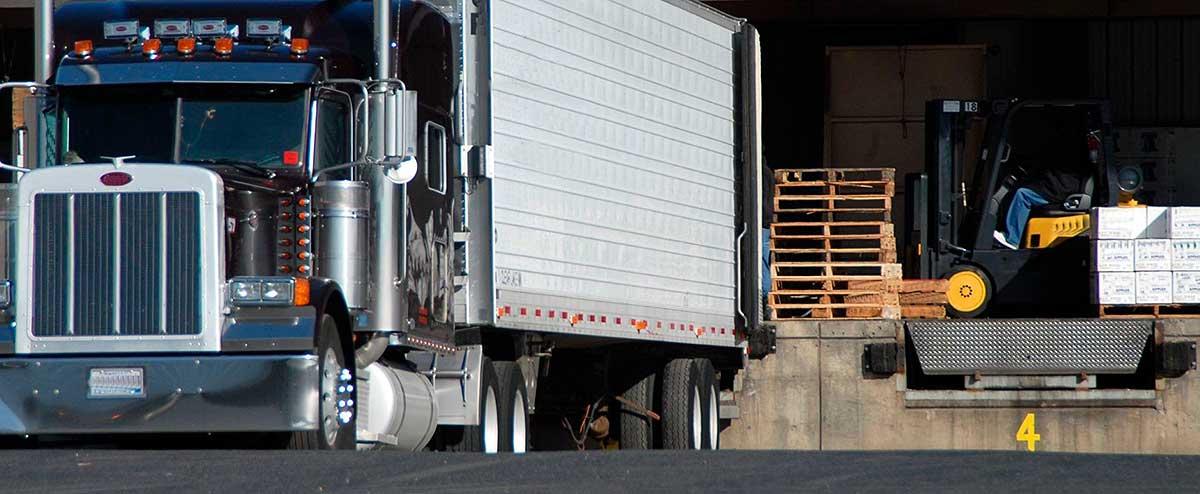 less-than-truckload shipments